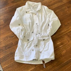 Women's spring jacket size small